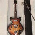ギターは骨董買取の福岡玄燈舎にお任せください