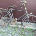 レトロ自転車 レトロ 古物 福岡の玄燈舎