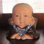 福助人形は骨董買取の福岡玄燈舎にお任せください