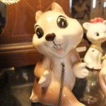 リスの人形