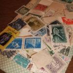 切手は骨董買取の福岡玄燈舎にお任せください