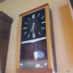 木製掛時計買取ります