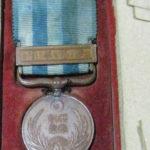 勲章や軍物、戦争資料は骨董買取の福岡玄燈舎にご連絡下さい