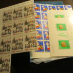 古切手や古銭は使用済みでも骨董買取の福岡玄燈舎が買取致します