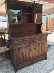 アンティーク家具、棚、椅子買取ります