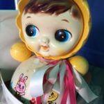 セルロイド人形は骨董買取の福岡玄燈舎にお任せください