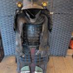 甲冑や鎧兜や武具などの古美術品は高価買取致します