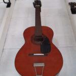 ギター古楽器