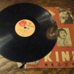 レトロなレコードは骨董買取の福岡玄燈舎が買取致します