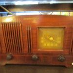 アンティークラジオや昭和レトロなテレビ、真空管ステレオ、蓄音機は骨董買取の福岡玄燈舎にお任せください