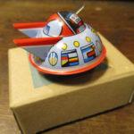 ブリキ玩具やソフビ、超合金などレトロなおもちゃは骨董買取の玄燈舎にお任せください