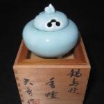 古伊万里や鍋島、備前、京焼、琉球、信楽、青磁、白磁、萩焼、唐津焼などの骨董陶磁器は高価買取致します