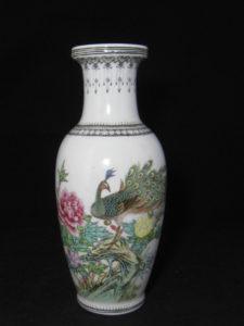 中国陶磁器買取りました。中国台湾などの古陶器買取ります