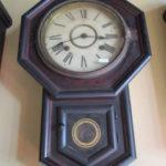 掛時計や置時計は骨董買取の福岡玄燈舎が買取致します