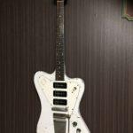 エレキギター1