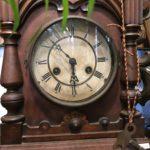 ドイツユンハンス社製置き時計