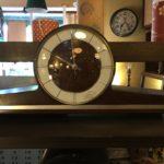 ウエストミンスター型置き時計