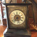 セイコー社製陸軍時計