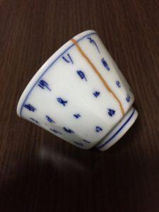 中国煎茶器 骨董