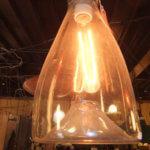 古い照明は骨董買取の福岡玄燈舎にお売りください