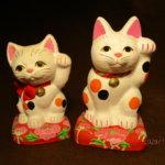 招き猫、津屋崎人形買取ります