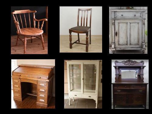 アンティーク家具は骨董品買取の福岡玄燈舎にお任せ下さい