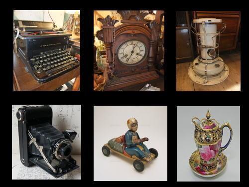 アンティークやレトロな物は骨董品買取の福岡玄燈舎にお任せください