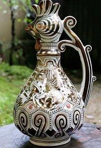 ペルシア窯