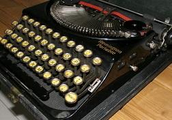 タイプライター買取り