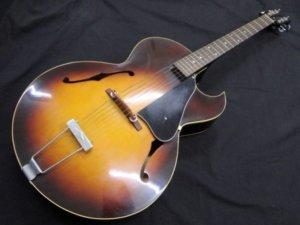 ギター買取り