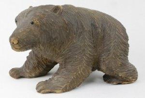 木彫りの熊買取ります