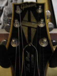 ギブソンギター買取り