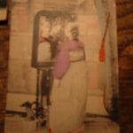 戦前絵葉書 朝鮮満州
