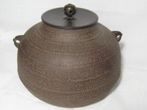 茶釜 買取 茶道具