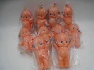 キューピー人形 買取