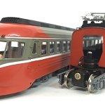 鉄道模型やプラモデル 超合金ロボットやブリキのおもちゃ買取ります