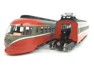 鉄道模型やプラモデル ブリキのおもちゃ 超合金ロボット