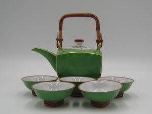 煎茶器買取福岡