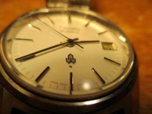 レトロ腕時計買取福岡