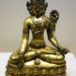 チベット仏買取