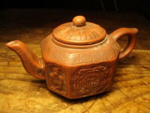 煎茶道具買取