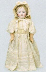 ジュモー人形