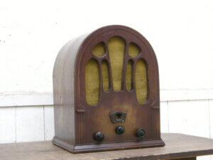 ラジオ買取り