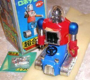 ロボット買取