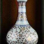 中国花瓶買取り