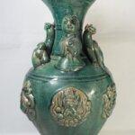 中国骨董 花瓶