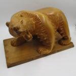 木彫り熊買取