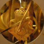 アトモス時計