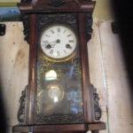 ドイツ製時計