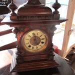 外国製時計